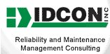 reliability and maintenance consulting from Idcon