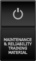 Maintenance & Reliability Training